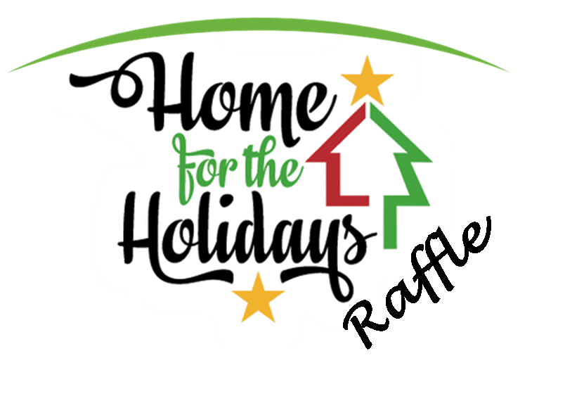 Home for the Holidays Raffle