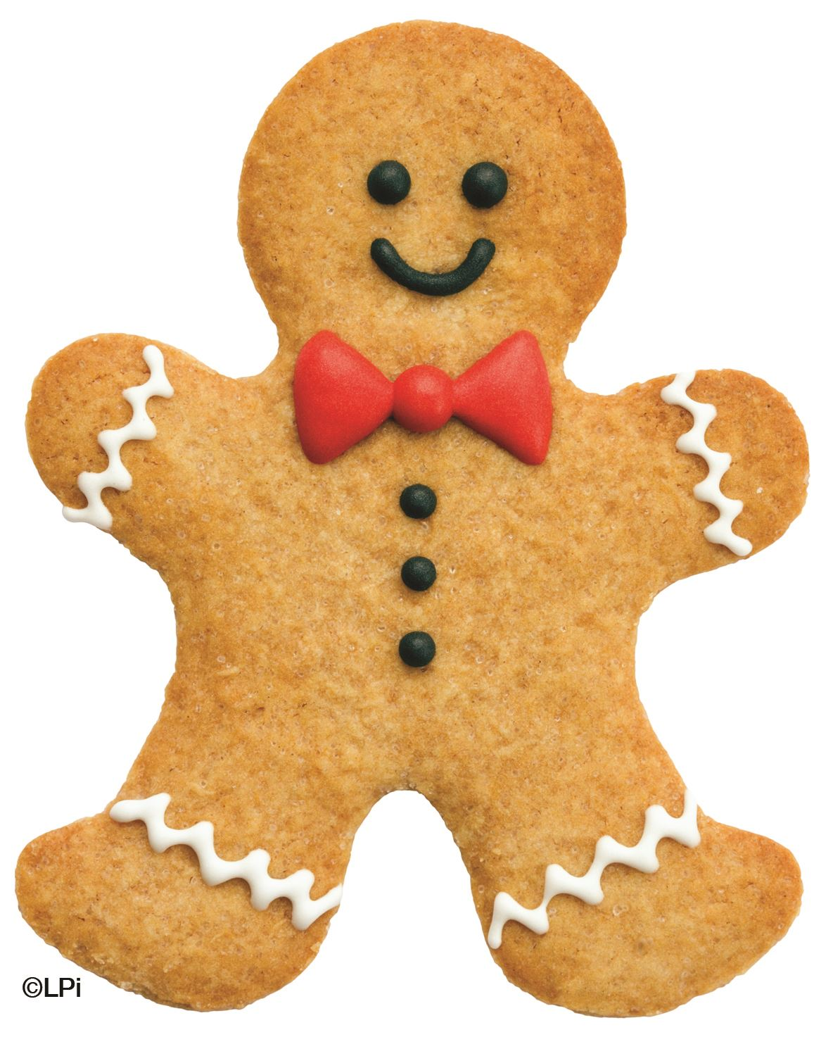gingerbreasd