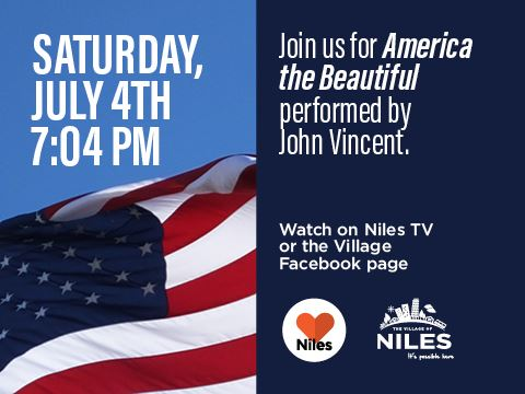 Niles Fourth of July Information