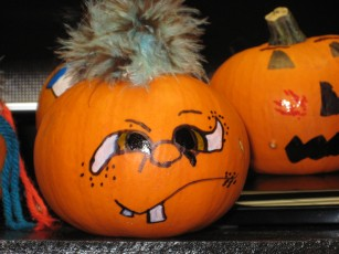Pumpkin Decorating Workshop