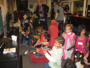 Lights On Afterschool - Game Tournaments